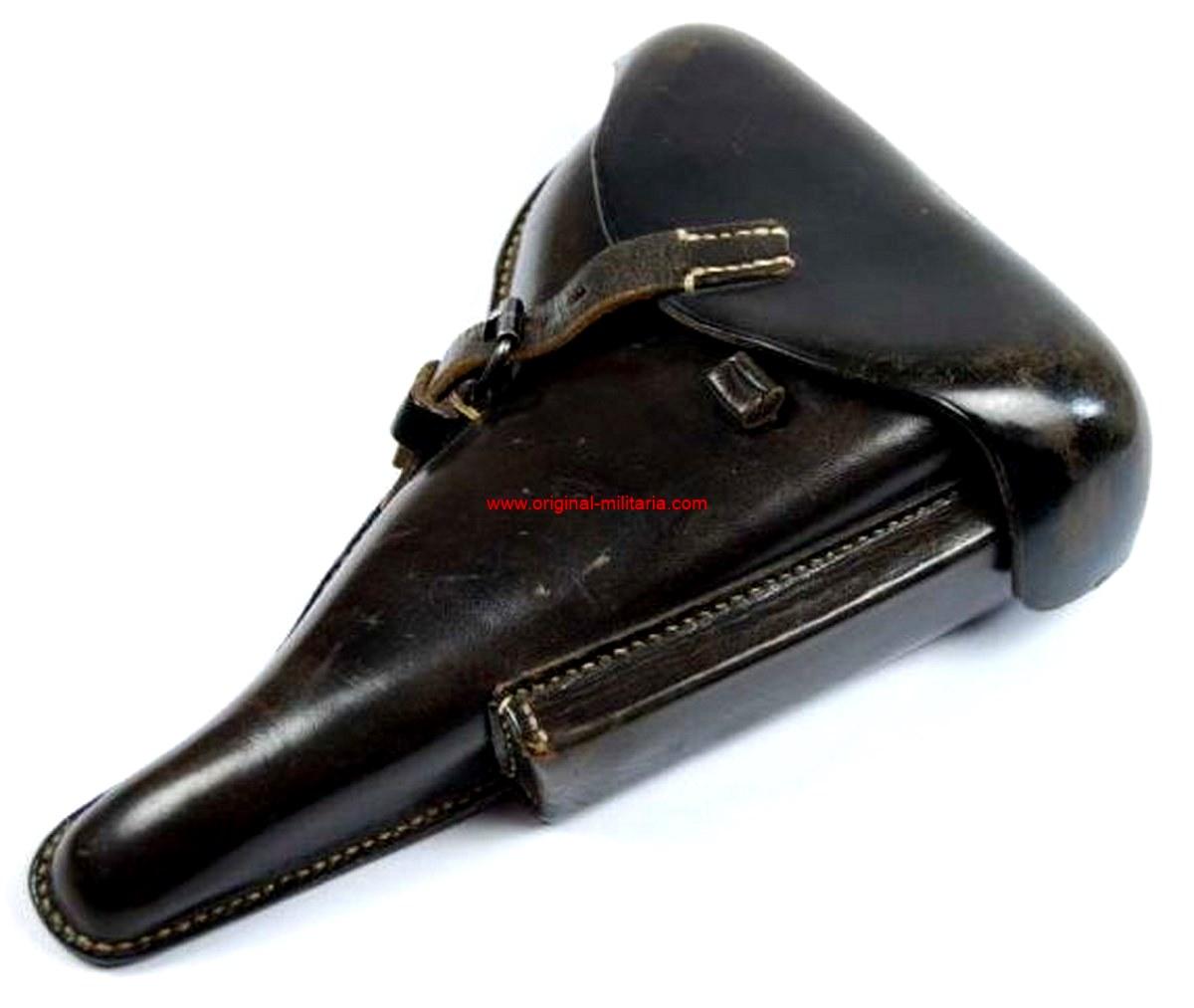 WH/ Variante de Funda para la Luger, 1938